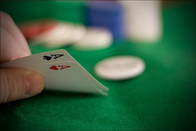 Gioco poker texano gratis on line