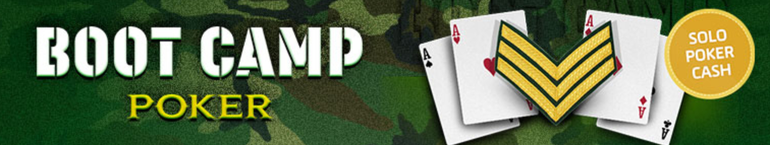Bootcamp Poker Gioco Digitale