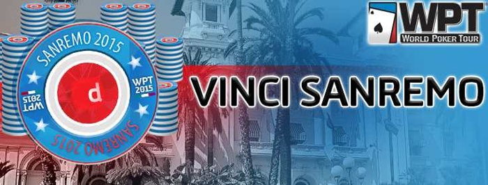 qualificati wpt sanremo national gdpoker