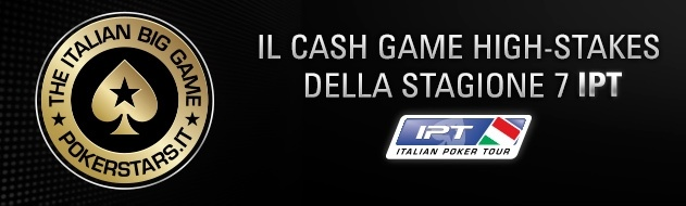 italian big game pokerstars 2015