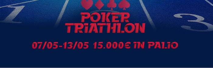 poker triathlon eurobet