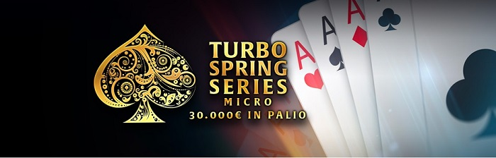 turbo spring series micro