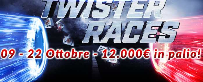 twister races 2017 eurobet