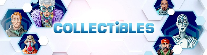 collectibles pokerstars promo