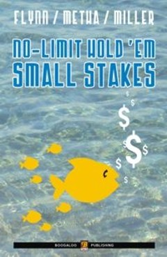 libro no limit holdem small stakes
