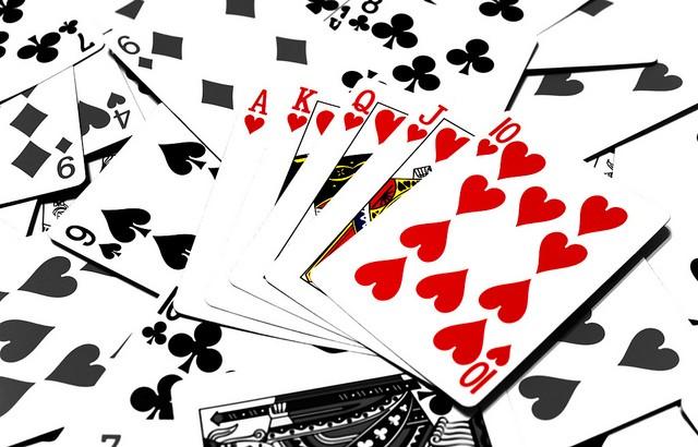 Wsop free poker texas holdem