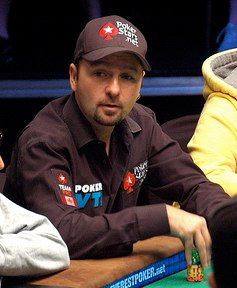 negreanu pokerstars