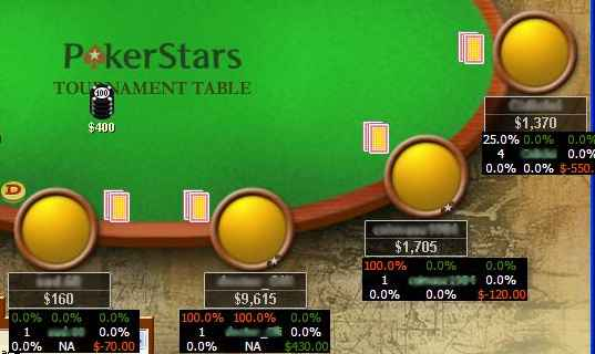 hud pokerstars