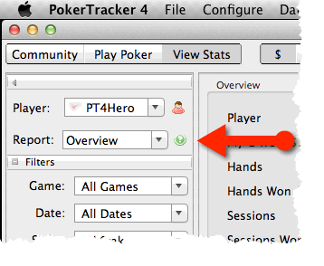 poker tracker 4 video tutorial