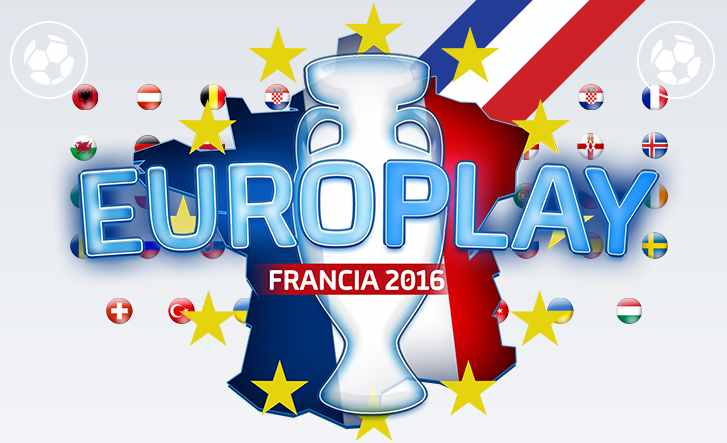 Europlay Francia 2016 Gioco Digitale