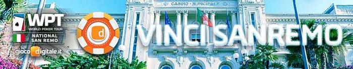 qualificati wpt national sanremo gdpoker