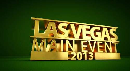 las vegas main event 2013