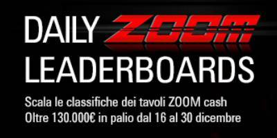 daily zoom pokerstars