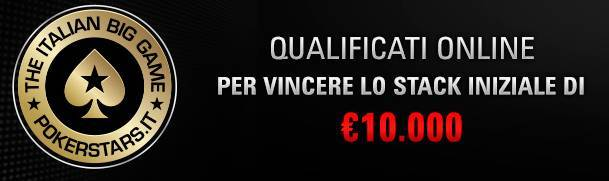 qualificati online big game