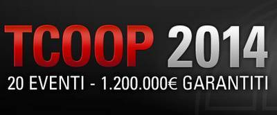 tcoop 2014 pokerstars