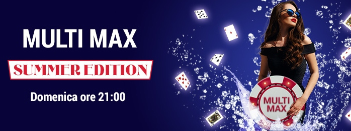 lottomatica poker multi max summer edition